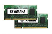 Carte extension clavier Yamaha 2 x Barrettes mémoire DIMM 512MB