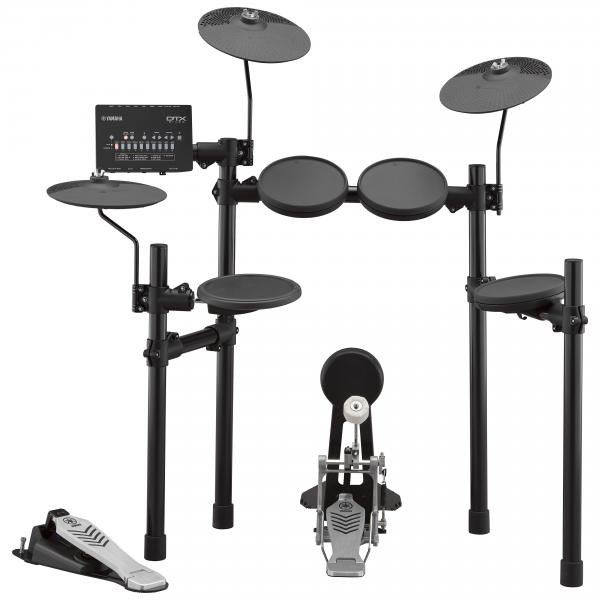 Kit batterie électronique Yamaha DTX452K ELECTRONIC DRUM KIT