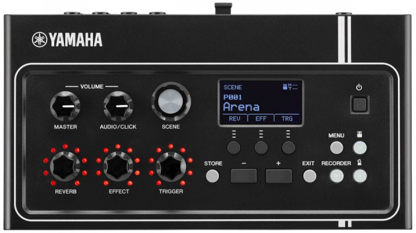 Module de sons batterie électronique Yamaha EAD-10 Drum Module