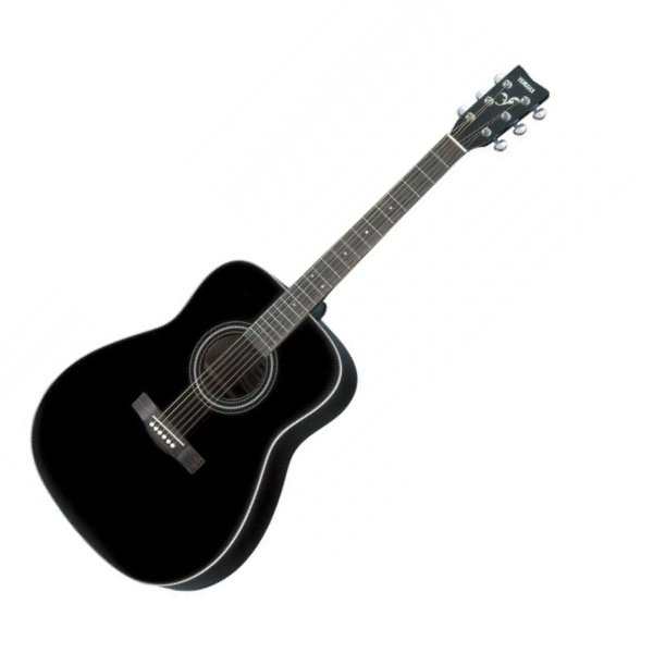 yamaha yamaha f370 bl stock b black livr chez vous avec star 39 s music. Black Bedroom Furniture Sets. Home Design Ideas