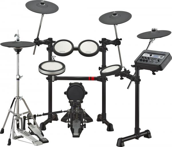 Kit batterie électronique Yamaha DTX6 K3X ELECTRONIC DRUM KIT