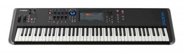 Workstation Yamaha MODX7