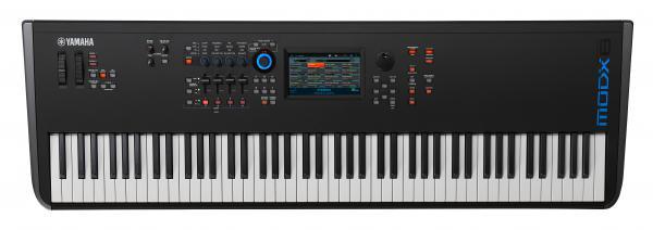 Clavier Yamaha MODX, Piano Yamaha, Clavier portable Yamaha, MODX8