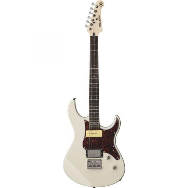 Guitare électrique solid body Yamaha Pacifica PAC311H ...