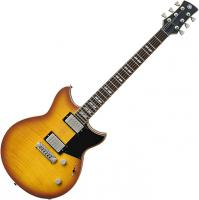 Guitare électrique solid body Yamaha Revstar RS620 - Brick burst