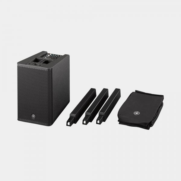 Systemes colonnes Yamaha STAGEPAS 1K