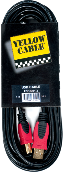 Câble Yellow cable N01-3