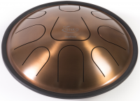 Handpans & steel tongues drums Zenko Equinox