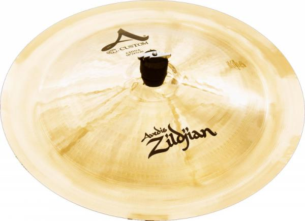 Cymbale china Zildjian A Custom Serie China 18