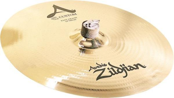 Cymbale crash Zildjian A20532 Avedis Custom Fast Crash 16