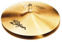 Cymbale hi hat charleston Zildjian Avedis New Beat Hi Hat 13