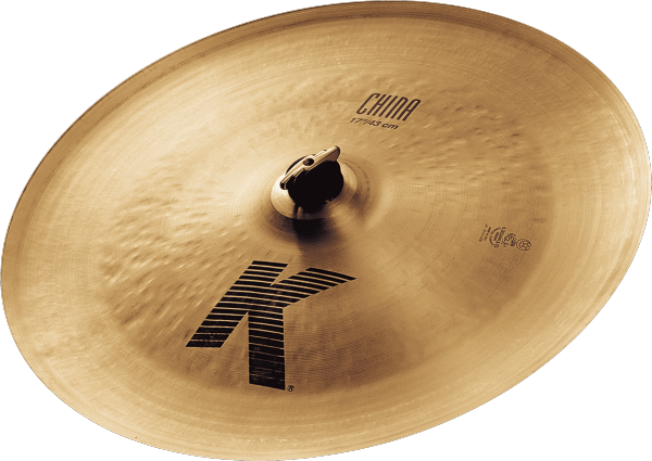 Cymbale china Zildjian K0883 K China Boy 17