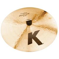K Custom Dark Crash - 16 POUCES