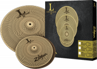 L80 Low Volume Cymbal Set LV38