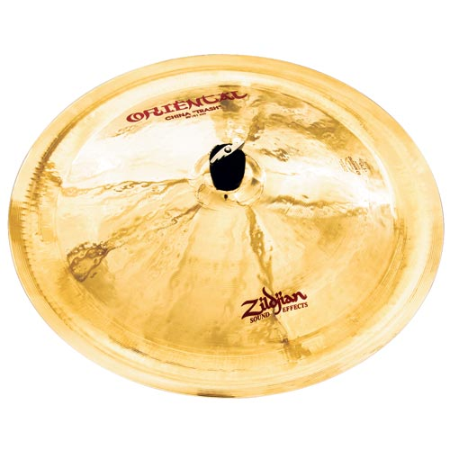 Cymbale china Zildjian Oriental China Trash 20
