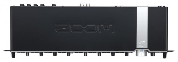 Carte son usb Zoom UAC8 USB3