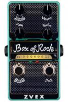 Box Of Rock Vertical Distortion
